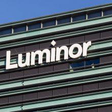 """""""Luminor"""": dėl techninių darbų nebus galima prisijungti prie interneto banko sistemos"""