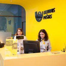Konkurencijos taryba – prieš išimtines teises Lietuvos paštui