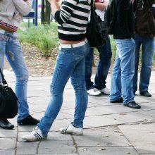 PSO tyrimas: Lietuva pirmauja Europoje pagal vaikų ir paauglių patyčias