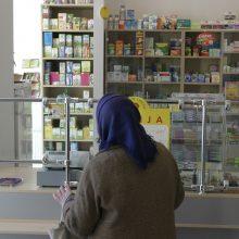 Seimas spręs, ar senjorai vaistus galės gauti nemokamai