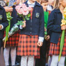 Tuštėja mokyklos: moksleivių ir studentų skaičius sumažėjo dar 18 tūkst.
