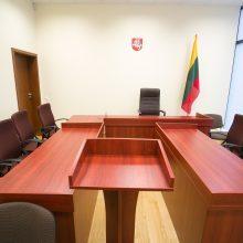 Nacionalinės teismų administracijos direktore paskirta N. Kaminskienė