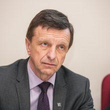 P. Baršauskas sulaukė prastos žinios iš teismo