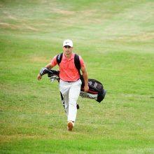 Įrodyta: turime golfo žaidėjų
