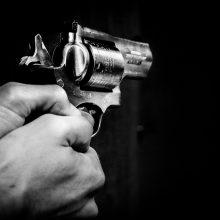 Ligoninėje mirė dėl šautinės žaizdos galvoje paguldytas vyras