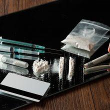 Seimo teisės komitetas – už mažo kiekio narkotinių medžiagų dekriminalizavimą