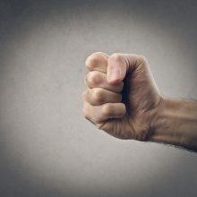 Lombarde – smurto proveržis: įtūžį liejo nepatenkintas klientas