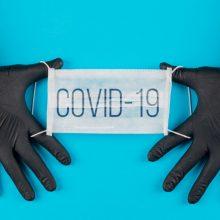 Situacija slysta iš rankų: antrajai COVID-19 bangai gerai nepasiruošta?