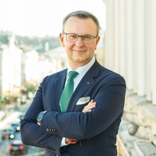 Bankų asociacija prisidės rengiant finansinių technologijų teisės specialistus