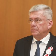 Į Lietuvą atvyksta Lenkijos Senato pirmininkas S. Karczewskis
