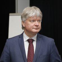 K. Navickas: Punios šilui siūlomas lankomo rezervato statusas
