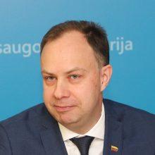 Seimas imasi svarstyti siūlymą įteisinti alternatyviąją mediciną