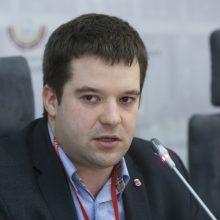 P. Poderskis: po hibridinio Vilniaus atsparumo testo turime pasidaryti daug išvadų