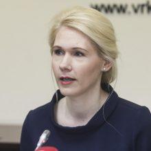 Politikai neskuba registruotis rinkimams į laisvas vietas Seime