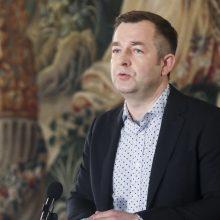 Politologas: G. Nausėdos ir I. Šimonytės pergalę lėmė jų asmeninės savybės