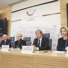 VLKK pirmininkas: lietuvių kalbos modernizavimas nepakenks jos archajiškumui