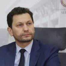 Finansų ministerija nepritaria siūlymui taikyti lengvatinį PVM leidinių spausdinimui