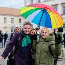 Apžvalga: svarbiausi savaitgalio įvykiai Lietuvoje ir pasaulyje