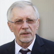 G. Kirkilas: opozicija dalyvauja populizmo varžybose