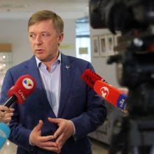 Viceministras: kasmet Lietuvoje užsidaro 20–30 mokyklų
