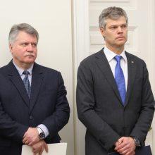 """Lietuva ir Rusija jau įvykdė """"šnipų mainus"""": du lietuviai grąžinti į šeimas"""