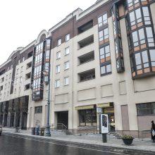 STT prašo įvertinti apgyvendinimo Seimo viešbutyje tvarką