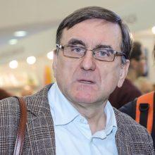 Politologas: sprendimas nepritarti GPM mažinimui pakenktų valdantiesiems