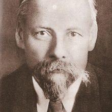 V. Mickevičiaus-Kapsukas 1933 m.