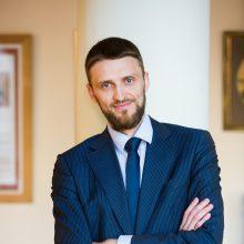 NVSPL vadovo konkursą laimėjo buvęs A. Verygos patarėjas D. Bakša