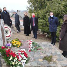 S. Cichanouskaja: mes tikrai pamatysime masines demonstracijas Baltarusijoje