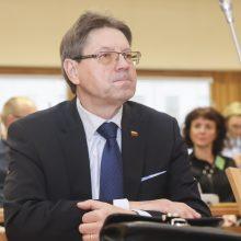 Seimas tobulins Vyriausybės įgaliojimų suteikimo iš naujo procedūrą