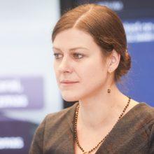 Ekspertė: didėjantis imigruojančių užsieniečių skaičius – naudingas Lietuvai