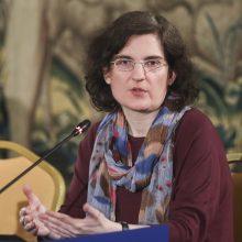 Politologė: rinkimų kartelės nuleidimas padidins politinį nestabilumą
