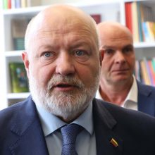 E. Gentvilas: R. Karbauskis liko nuošalyje, S. Skvernelis tapo padėties Viešpačiu