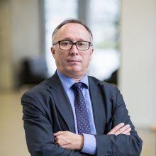 Vytauto Didžiojo universiteto profesorius Algis Krupavičius