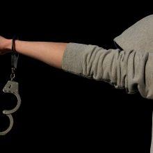 Šiurpu: keturi jaunuoliai nuteisti už dviejų vyrų nužudymą – sargo ir neįgaliojo
