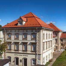 Pokyčiai: Vilniaus Radvilų rūmai atgims kaip išskirtinis meno muziejus
