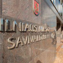 Vilniaus savivaldybėje – FNTT kartos dėl plaučių ventiliavimo aparatų pirkimo