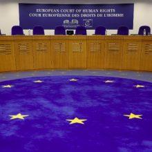 EŽTT skelbs sprendimą: nigerietis apskundė Lietuvą dėl pažeistų teisių