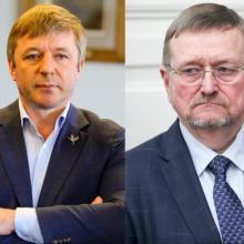 R. Karbauskis remia J. Bernatonio kandidatūrą į KT teisėjus
