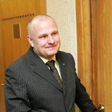STT sulaikė kyšininkavimu įtariamą buvusį Seimo narį R. Ačą