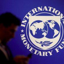 Lietuvoje dirbs Tarptautinio valiutos fondo misija