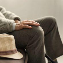 Vyriausybėje – svarstymai dėl valstybinės pensijos daugiavaikiam tėvui