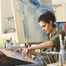 Pradėti registruoti norintieji laikyti stojamuosius egzaminus į menų programas