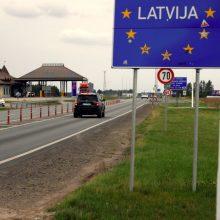 """Šiemet sergamumas didesnis: Baltijos šalių """"kelionių burbulo"""" nebus?"""