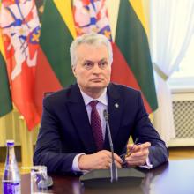 Prezidentas su LSA vadovais aptars tiesioginių merų rinkimų įteisinimą