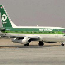 G. Landsbergis: iš Irako į Minską atskrido tuščias lėktuvas surinkti norinčiųjų grįžti