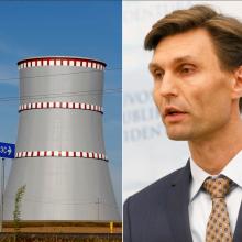 Prezidentūra: savivaldybės vėluoja tinkamai pasirengti Astravo AE paleidimui