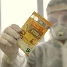 Panevėžio teismas skelbs sprendimą dėl medikams neišmokėtų pinigų