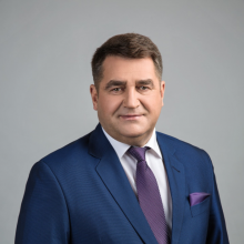 Suimtą Kupiškio rajono merą D. Bardauską teismas nušalino nuo pareigų
